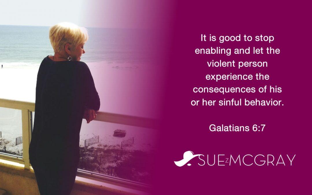 Biblical View Toward Abuse