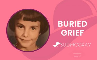 Buried Grief