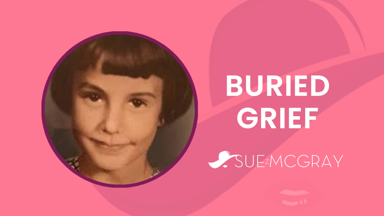 Sue Z Mcgray Buried Grief